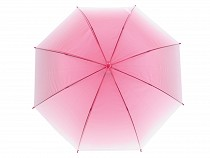 Women's / Girls' ombré Auto-open Umbrella
