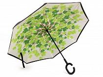 Obrátený dáždnik dvojvrstvový