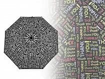 Parapluie magique pliant pour femme - Couleurs évolutives
