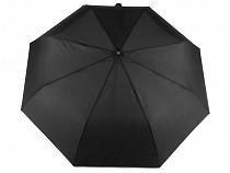 Herren Regenschirm Automatik faltbar
