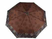 Damen Regenschirm automatik zusammenklappbar