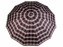 Parasolka w kratkę