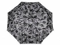 Deštník skládací maskáčový