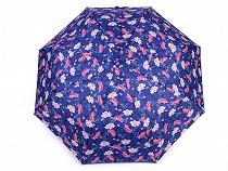 Damen Regenschirm Automatik faltbar