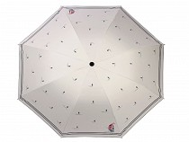 Ladies Folding Umbrella Sailor Design