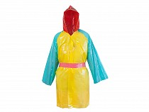 Kids Raincoat 120-140 cm