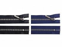 Messing / Metall Reißverschluss 6 mm Länge 16 cm für Jeans