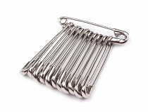 Safety Pins length 28 mm