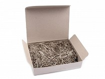 Metal Straight Head Pins 18 mm