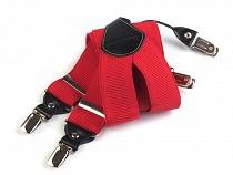 Trouser Braces / Suspenders in Box