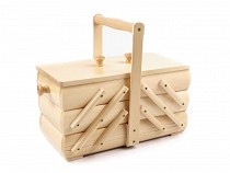 Sewing Basket / Storage Basket small
