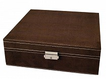 Jewellery Box 8.5x26x26cm