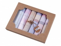Ladies Handkerchief / Gift Box Set