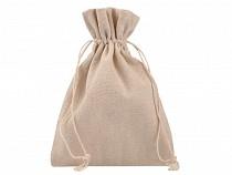 Linen Bag 13x18 cm