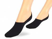 Dámske bavlnené ponožky krátke