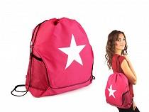 Drawstring Bag Star