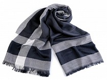 Checkered / Plaid Scarf 93x193 cm
