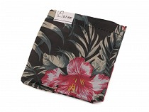 Foldable Shopping Tote / Folding Shopper 34x36 cm