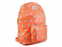 Folding Waterproof Backpack / Rucksack 39x43 cm