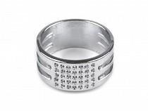 Inel pentru deschis zale, modelare sărmă bijuterii