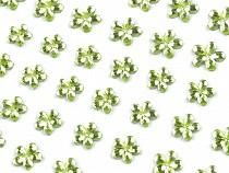 Samolepiace kvety Ø6-12 mm