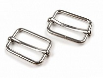 Adjustable Slide Buckle width 20 mm for Webbing