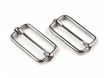 Adjustable Slide Buckle width 25 mm for Webbing