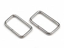 Ramka metalowa szerokość 25 mm