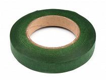 Moss Green Florist Stem Tape width 12 mm