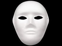 Masque de fête DIY - à personnaliser