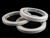 Obojstranná lepiaca páska šírka 8 mm, 10 mm, 12 mm