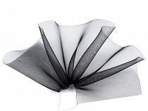 Modistická krinolína na vystuženie šiat a výrobu fascinátorov  šírka 16 cm