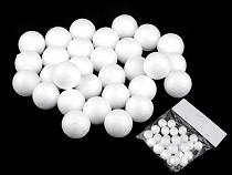 Polystyrene Balls DIY Ø2 cm