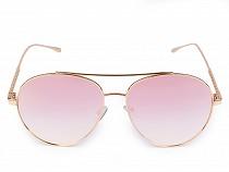 Okulary przeciwsłoneczne Pilotki