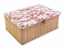 Sewing Box / Storage Basket