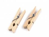 Wooden Peg 7x35 mm