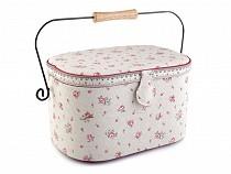 Sewing Basket / Storage Basket