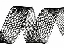 Versteifungsband Netzband / Tüll fein Breite 1,5 cm