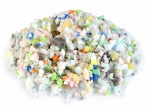 Shredded Foam Crumb 1 kg