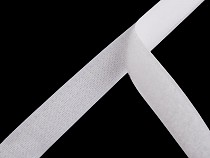 Suchý zips háčik + plyš  šírka 16 mm