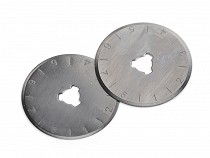 Rotary Cutter Replacement Blades Ø28 mm