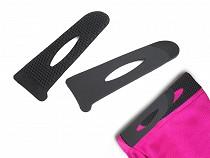 Ajustor manșetă Velcro, 3x8,9 cm