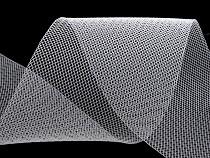 Horsehair Braid Crinoline Stiff width 10 cm