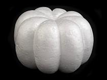 Dynia styropianowa 8x12,5 cm
