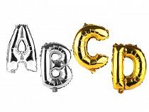Buchstaben Luftballons