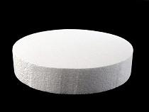 Torta alap Ø25 cm polisztirén