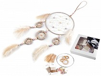 Creative Kit Dream Catcher / DIY Ø20 cm