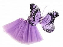 Party Costume - Butterfly Fairy