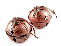 Große Weihnachtsglöckchen Ø80 mm