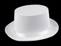 Dekoračný klobúk / cylinder na ozdobenie 2. akosť